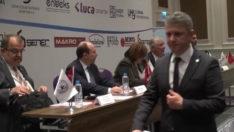 Prof. Dr. F. Lerzan KAVUT, Doç. Dr. Hakan TAŞTAN, Arif AYTULUN, Murat Demirtaş ve Hasan GÜL Videosu