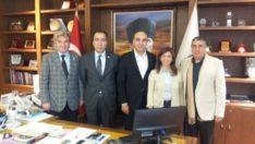 Bakırköy Belediye Başkanı Ziyareti