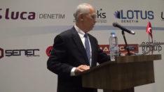 Neden Bağımsız Denetim 2017 Paneli KGK Başkanı Dr. Genç Osman Yaraşlı Konuşması