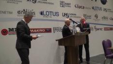 Prof. Dr. Ahmet KÖSE, Vehbi KARABIYIK, Dr. Genç Osman YARAŞLI, Videoları