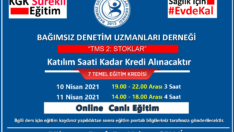 TMS2 STOKLAR