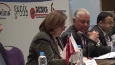 Prof. Dr. F. Lerzan KAVUT, (İstanbul Üniversitesi Bağımsız Denetimin Gerekliliği-Bağımsız Denetimde Kalite)