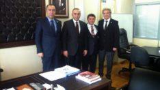 Sancaktepe Belediye Başkanı Ziyareti